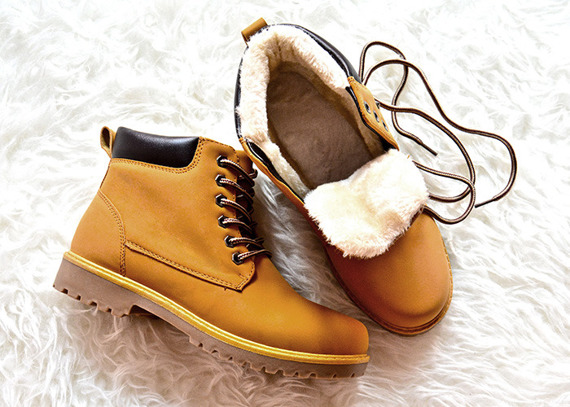 WINTER BOOTS WARM BOOTS